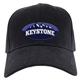 Keystone Midnight Baseball Hat
