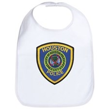 Houston Police Bib