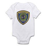 Houston Police Onesie
