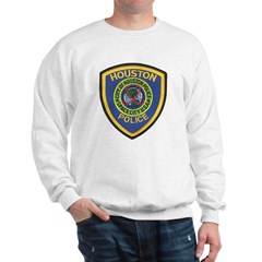Houston Police Sweatshirt