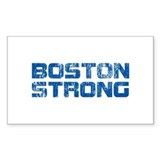 Boston Strong  Aufkleber