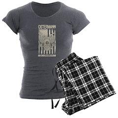California Flag Molon Labe Womens Sweatpants