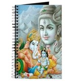 Ganesh and Krishna Journal
