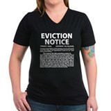 Baby Eviction Notice T-Shirt