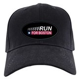 Run for Boston RWB Baseball Cap
