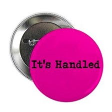It's Handled Button