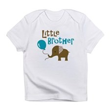 Funny Little big brother Infant T-Shirt