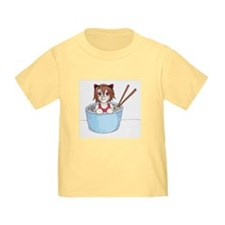Kitty Soup T