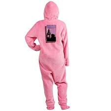 32269681.jpg Footed Pajamas