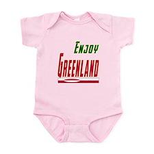 Greenland Designs Infant Bodysuit