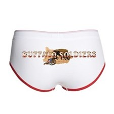 ABH Buffalo Soldiers Women's Boy Brief