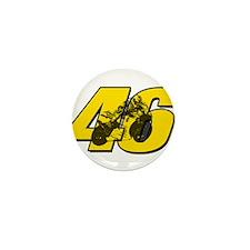 46ghostmini Mini Button