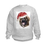 Christmas Leonberger Sweatshirt