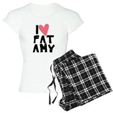 Pitch Perfect Fat Amy Pajamas