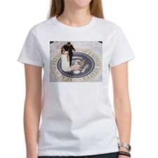 Barack and Michele Obama Tee