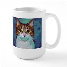 Classical Cat Mug