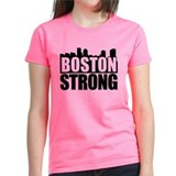 Boston Strong Black T-Shirt