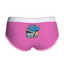 Film Making Women's Boy Brief