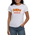 Horn Goddess Women's T-Shirt