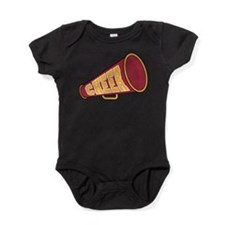 Cheer - Cheerleading Baby Bodysuit