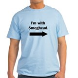 smeghead T-Shirt