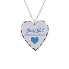 """Joey Girl"" Necklace"