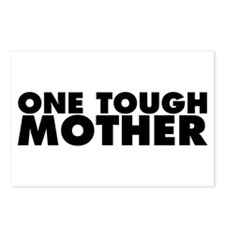 One Tough Mother Postcards (Package of 8)