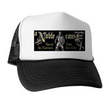 Autism Knight Trucker Hat