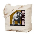 Urban Bulldog II Tote Bag
