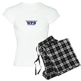 WATERTOWN POLICE DEPARTMENT Pajamas