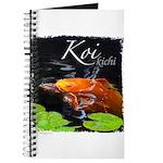 Orange Koi Journal