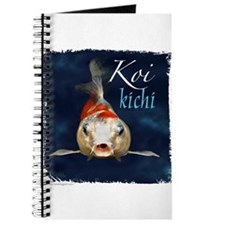 Koi Face Journal