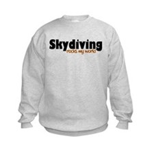 'Skydiving' Sweatshirt