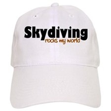 'Skydiving' Baseball Cap