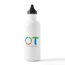 Circle OOT Water Bottle
