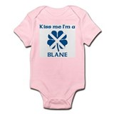 Blane Family Infant Bodysuit