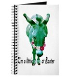 EASTER DONKEY Journal