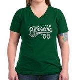 Awesome Since 55 T-Shirt