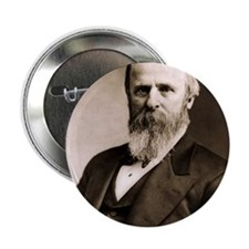 "Rutherford B. Hayes 2.25"" Button (100 pack)"