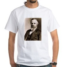 Rutherford B. Hayes Shirt