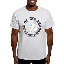 YTD12 YYEgg T-Shirt