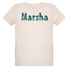 Marsha Under Sea T-Shirt