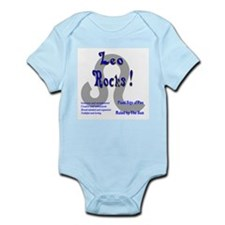 Leo Rocks ! Infant Bodysuit