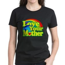 Retro Love Your Mother T-Shirt