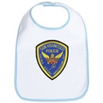 San Francisco Police CSI Bib