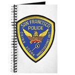 San Francisco Police CSI Journal