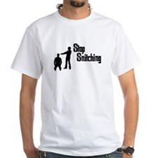 Stop snitch T-Shirt