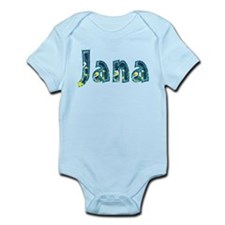 Jana Under Sea Body Suit
