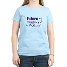 Future Christine Daae T-Shirt