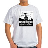 Skyland Mountain Souvenir T-Shirt